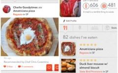 chef feed app