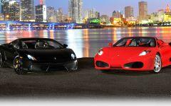 hertz dream cars