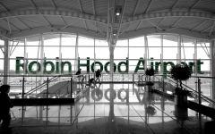 Robin Hood Airport (Doncaster, United Kingdom)
