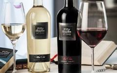 50 shades of grey wine