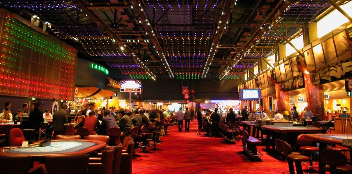 gaming club casino new zealand