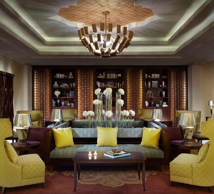 Ritz Carlton Bangalore Inida