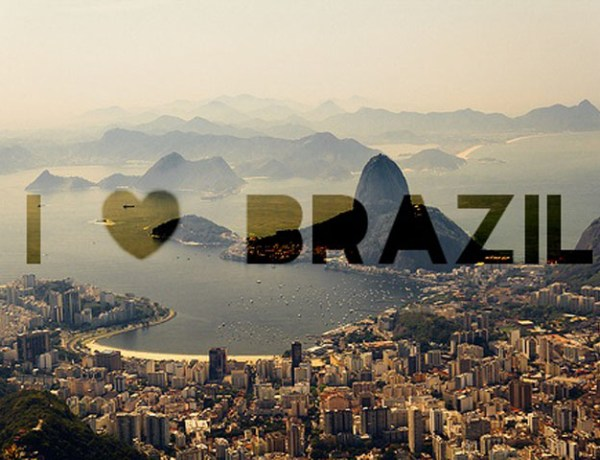 brazil pinterest