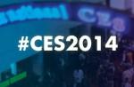 CES 2014 las vegas