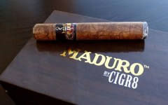 CIGR8 MADURO