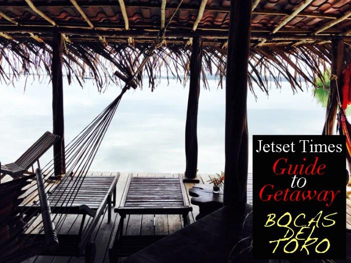 G2G Bocas del Toro Panama