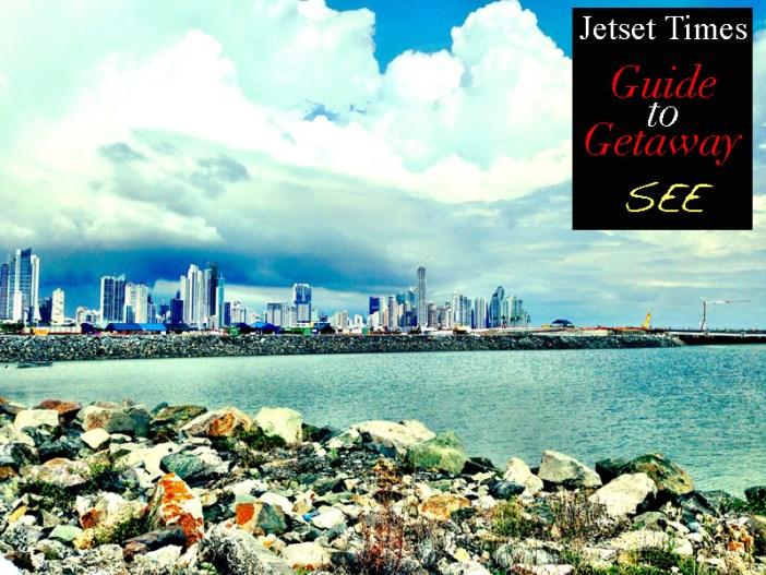 G3G Panama City SEE