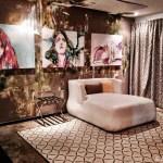 Tantalo Hotel's stylish designer rooms