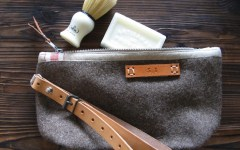 toiletry bag travel