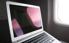 ANA Airline Wifi
