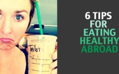featured Eating Healthy abroad