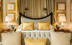 Four Seasons customized bed 2