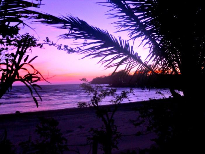 Nicaragua Ometepe Maura sunrise