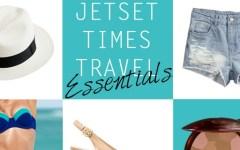 Travel Essentials 2016
