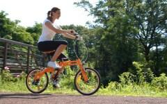 AVE living shared bike