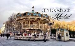 featured Lookbook Madrid