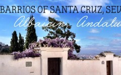 featured romantic walks Spain Andalucía Spain 7