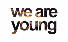tumblr we are young
