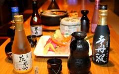 HanaMichi sushi restaurant NYC 2