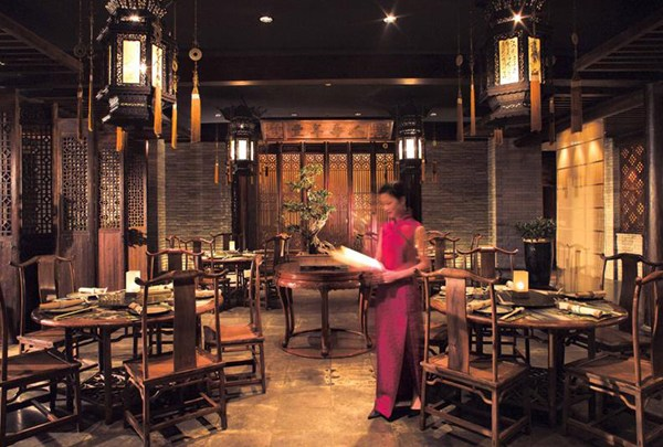 The Peninsula Beijing's A Glimpse of the Royal Past- Celebrating the Art of Tea