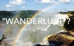 featured wanderlust?