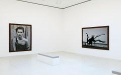 Gagosian Paris gallery Peter Lindbergh exhibition