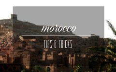 featured morocco tips & tricks