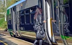 Flickr brianac37 UK England WiFi train