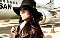 Wendy airplane jetset south korea