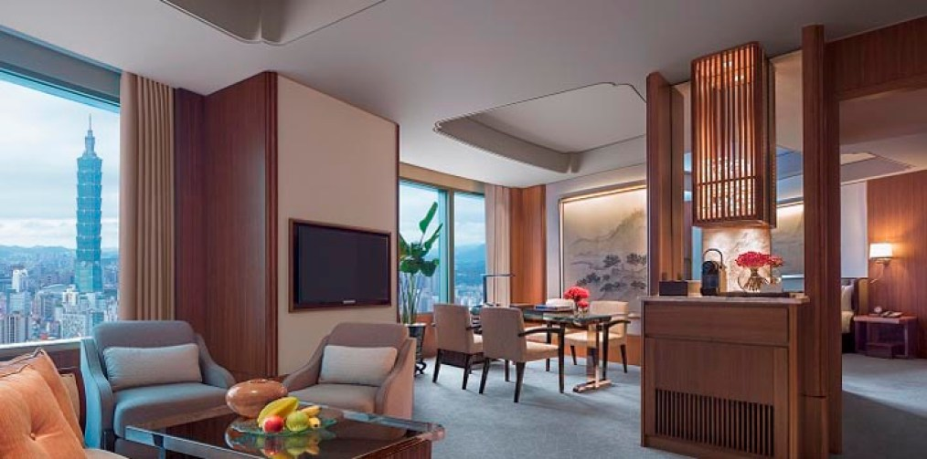 How Shangri Las Far Eastern Plaza Hotel Redefines Luxury