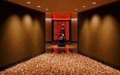 Shangri-La Far Eastern Plaza Hotel Shanghai Pavillion