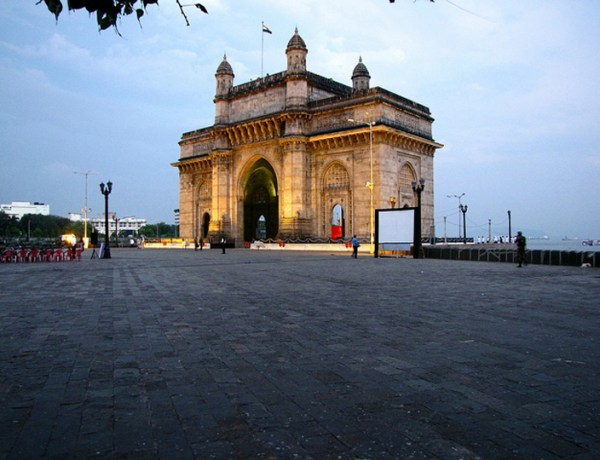 Flickr Rohit Chhiber Gateway of India, Mumbai