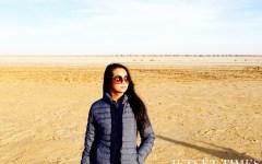 Tunisia Wendy