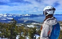Valerie ski camelback