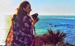 Valerie solo travel camera