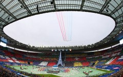 Facebook UEFA EURO
