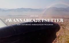 Brand Ambassador Program banner 800 x 600