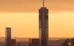 Facebook One World Trade Center