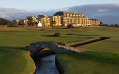 Facebook Old Course Hotel Golf Resort & Spa
