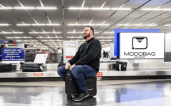 Modobag luggage