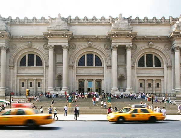 the met- COVER PHOTO