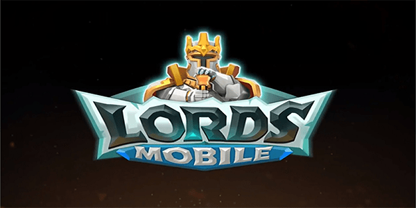 Lords Mobile Triche Astuce Gemmes, Or Illimite