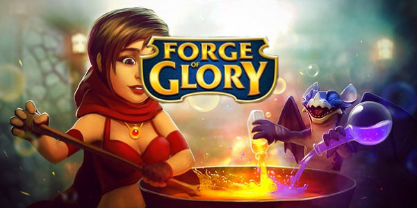 Forge of Glory Triche Astuce Gemmes,Pierre,Or