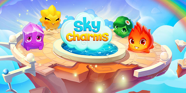 Sky Charms Triche Astuce Or,Vies Illimite