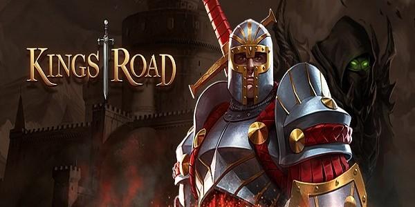 KingsRoad Triche Astuce Gemmes, Pièces Illimite