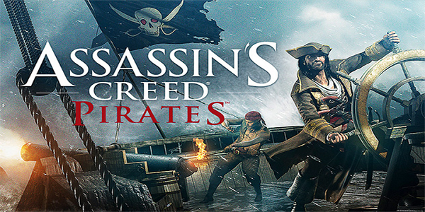 Assassin's Creed Pirates Triche Astuce Pièces,Livres