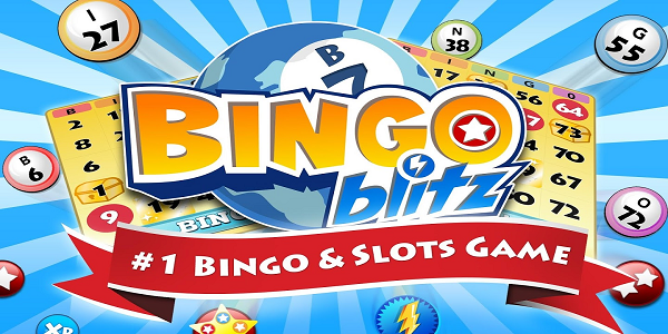 Bingo Blitz Triche Astuce Pièces, Crédits, Clés Illimite