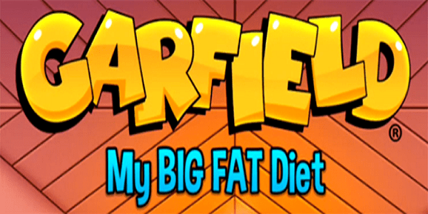 Garfield My BIG FAT Diet Triche Astuce Pièces Illimite