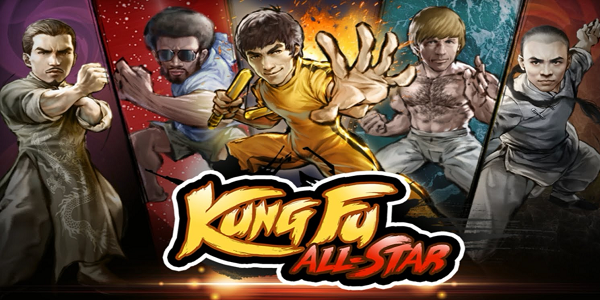 Kung Fu All Star Triche Astuce Or,Argent Illimite