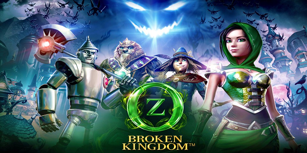 Oz Broken Kingdom Triche Astuce Emeralds,Essence Illimite